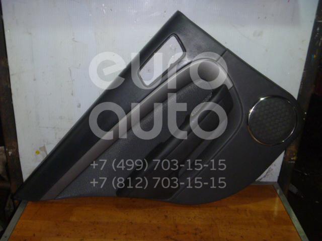 Обшивка двери задней левой для Chevrolet Epica 2006-2012 - Фото №1