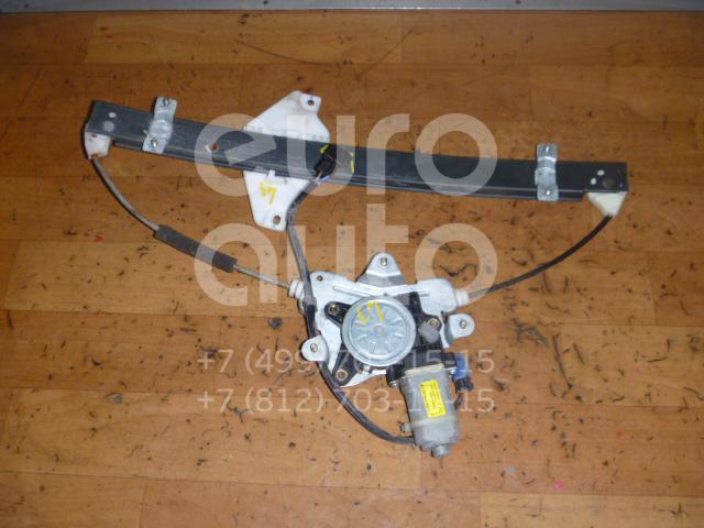 Стеклоподъемник электр. задний левый для Chevrolet Epica 2006-2012 - Фото №1
