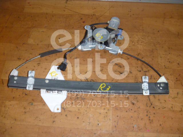 Стеклоподъемник электр. задний правый для Chevrolet Epica 2006-2012 - Фото №1