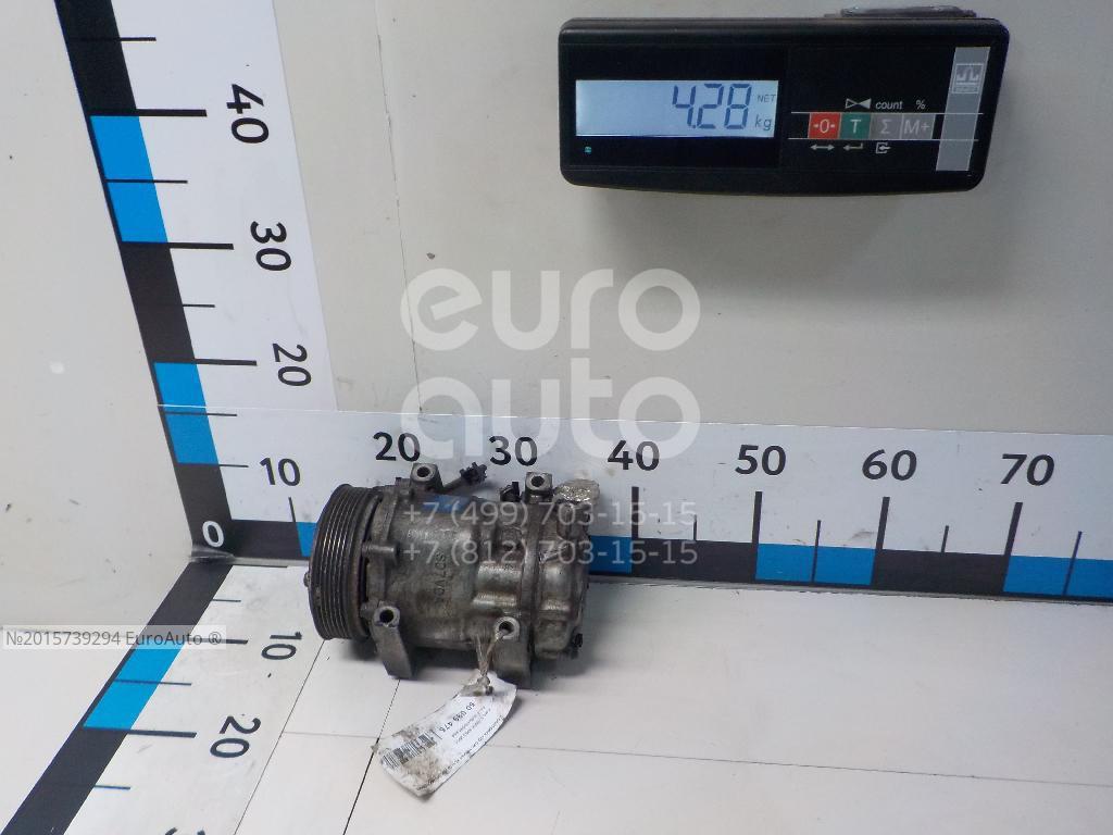 Компрессор системы кондиционирования для Ford,Mazda C-MAX 2003-2011;Mazda 3 (BK) 2002-2009;Fiesta 2001-2008;Focus II 2008-2011 - Фото №1