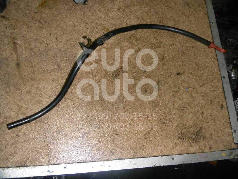 Щуп масляный для BMW 7-серия E65/E66 2001-2008;5-серия E60/E61 2003-2009;6-серия E63 2004-2009 - Фото №1