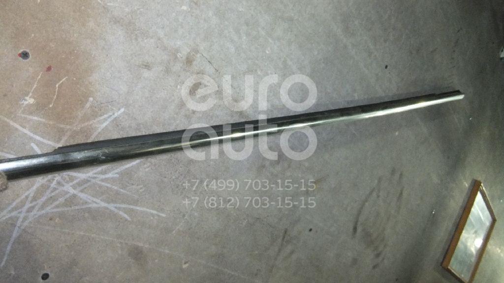 Накладка стекла переднего правого для VW Passat [B6] 2005-2010 - Фото №1