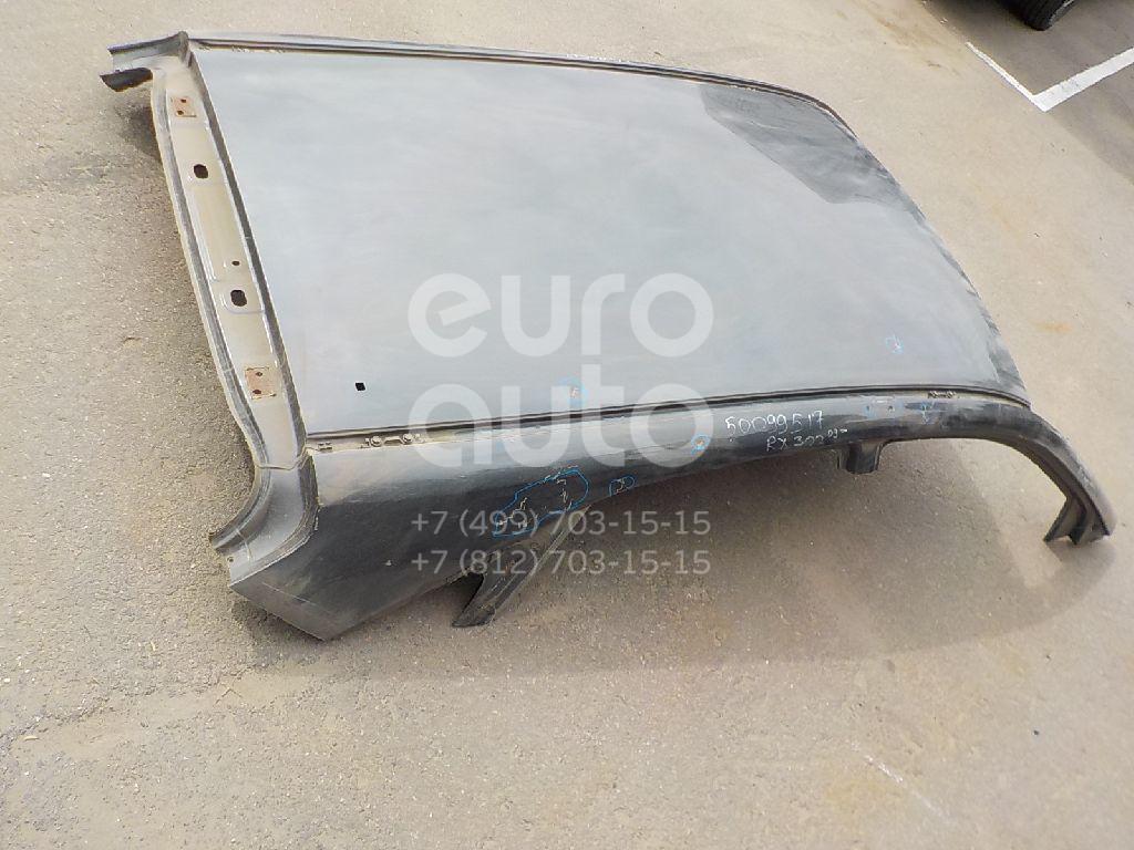 Крыша для Lexus RX 300/330/350/400h 2003-2009 - Фото №1