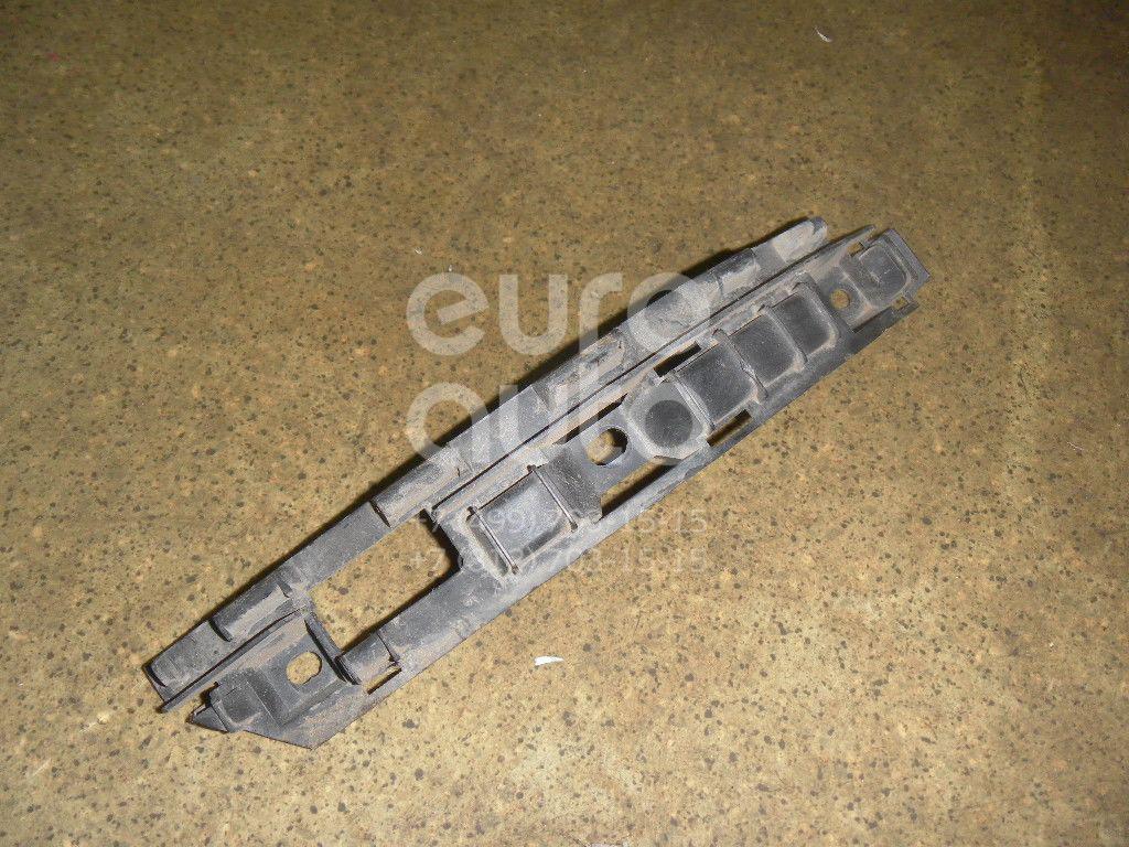 Направляющая заднего бампера левая для BMW 7-серия E65/E66 2001-2008 - Фото №1