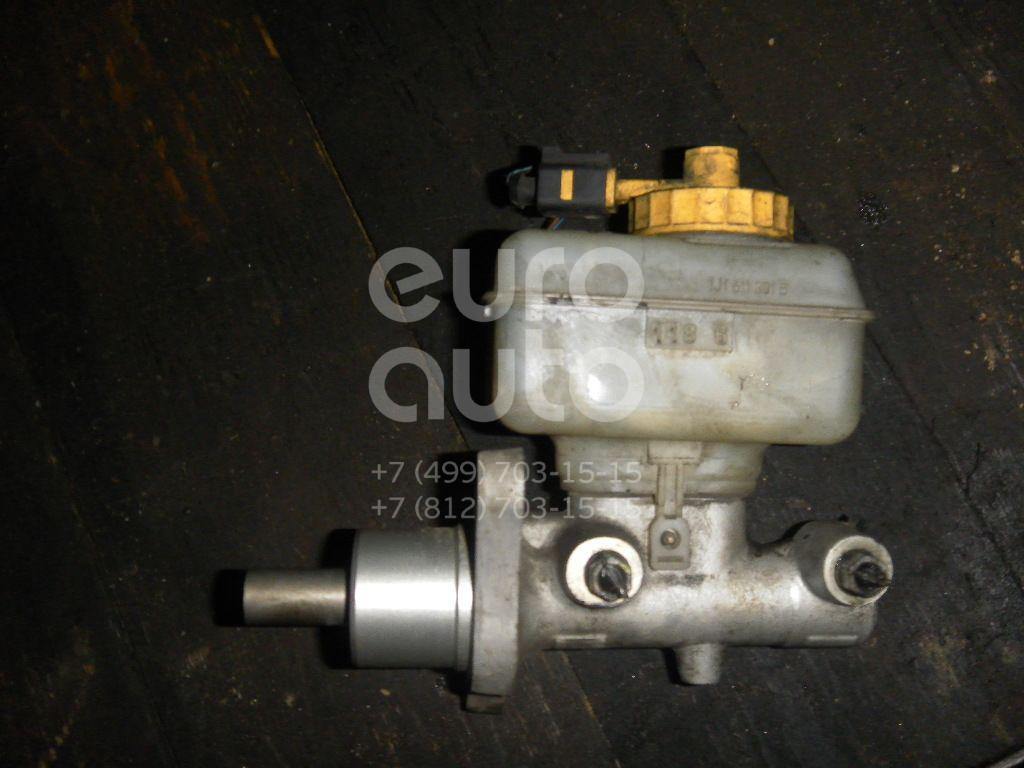 Цилиндр тормозной главный для Skoda Octavia (A4 1U-) 2000-2011 - Фото №1