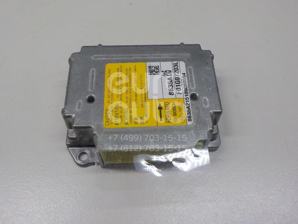 Купить Блок управления AIR BAG Mitsubishi ASX 2010-; (8635A215)