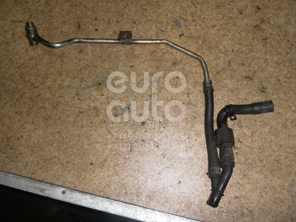 Трубка турбокомпрессора (турбины) для Skoda,Audi,VW Octavia (A4 1U-) 2000-2011;TT(8N3) 1998-2006;Golf IV/Bora 1997-2005 - Фото №1