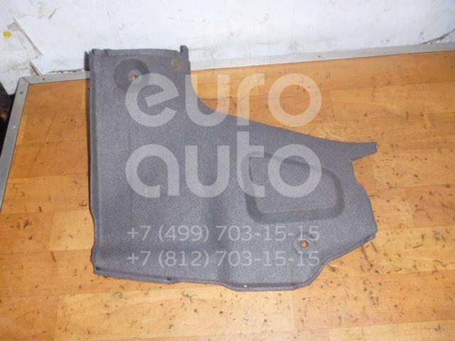 Обшивка багажника для Chevrolet Epica 2006> - Фото №1