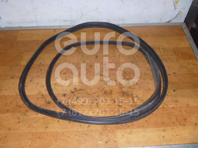 Уплотнитель багажника для Chevrolet Epica 2006-2012 - Фото №1