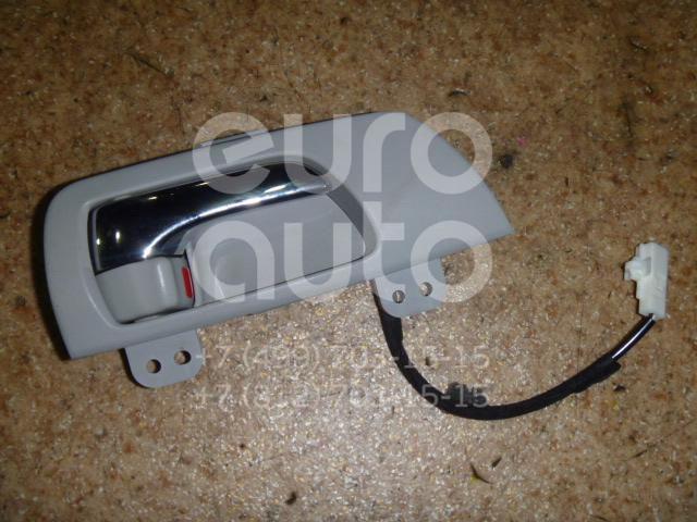 Ручка двери передней внутренняя правая для Lexus RX 300/330/350/400h 2003-2009 - Фото №1