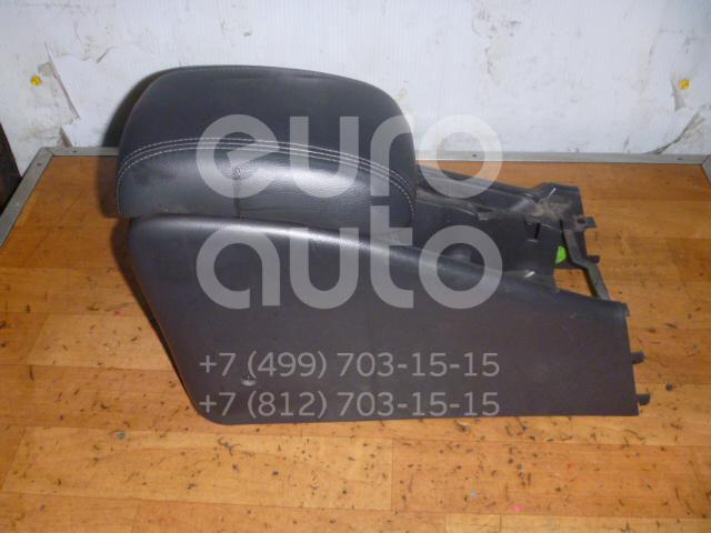 Подлокотник для Chevrolet Epica 2006-2012 - Фото №1
