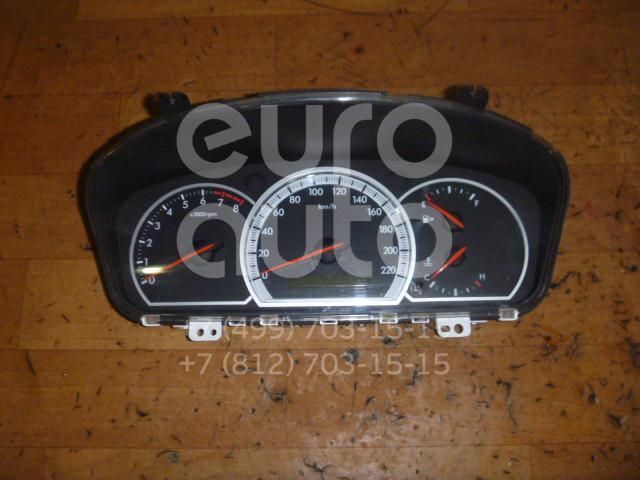 Панель приборов для Chevrolet Epica 2006> - Фото №1