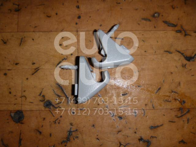 Крючок солнцезащитного козырька для Chevrolet Epica 2006-2012 - Фото №1