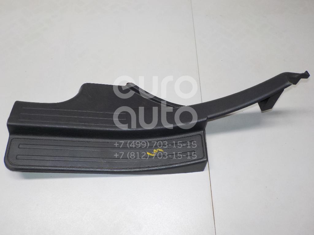 Накладка порога (внутренняя) для Chevrolet Epica 2006-2012 - Фото №1