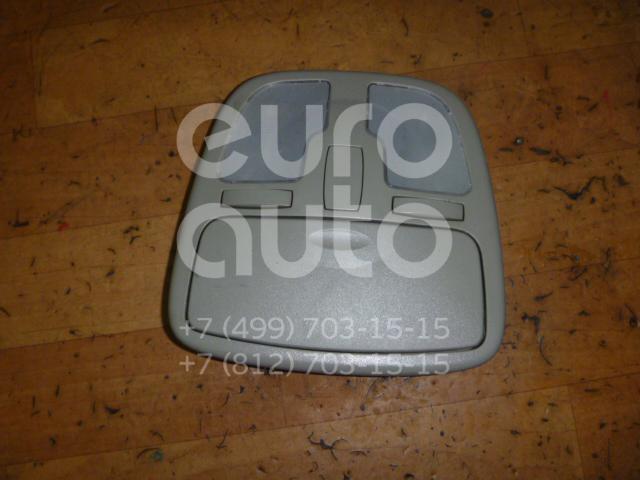 Плафон салонный для Chevrolet Epica 2006> - Фото №1