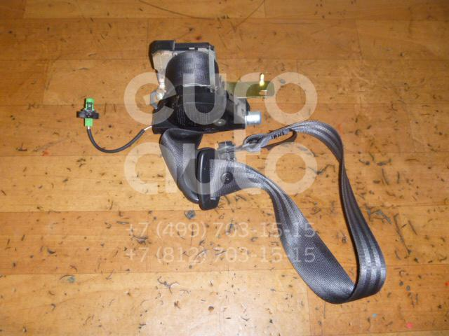 Ремень безопасности с пиропатроном для Chevrolet Epica 2006-2012 - Фото №1