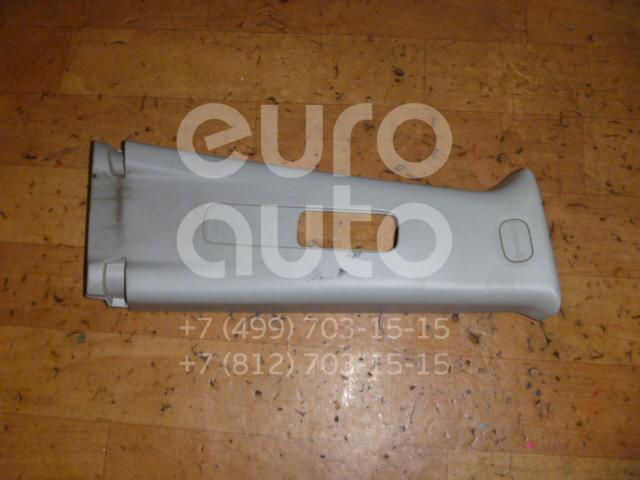 Обшивка стойки для Chevrolet Epica 2006-2012 - Фото №1