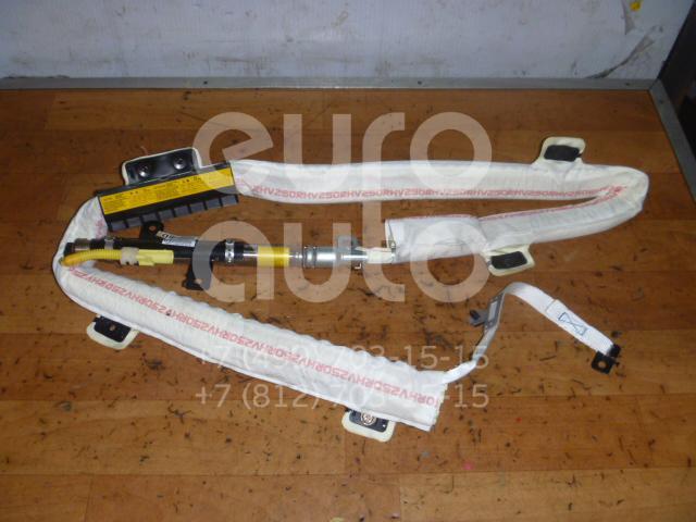 Подушка безопасности боковая (шторка) для Chevrolet Epica 2006-2012 - Фото №1