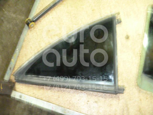 Стекло двери задней правой (форточка) для Mercedes Benz W221 2005-2013 - Фото №1