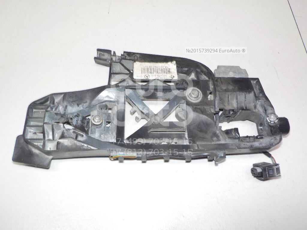 Кронштейн ручки для Mercedes Benz W221 2005-2013 - Фото №1