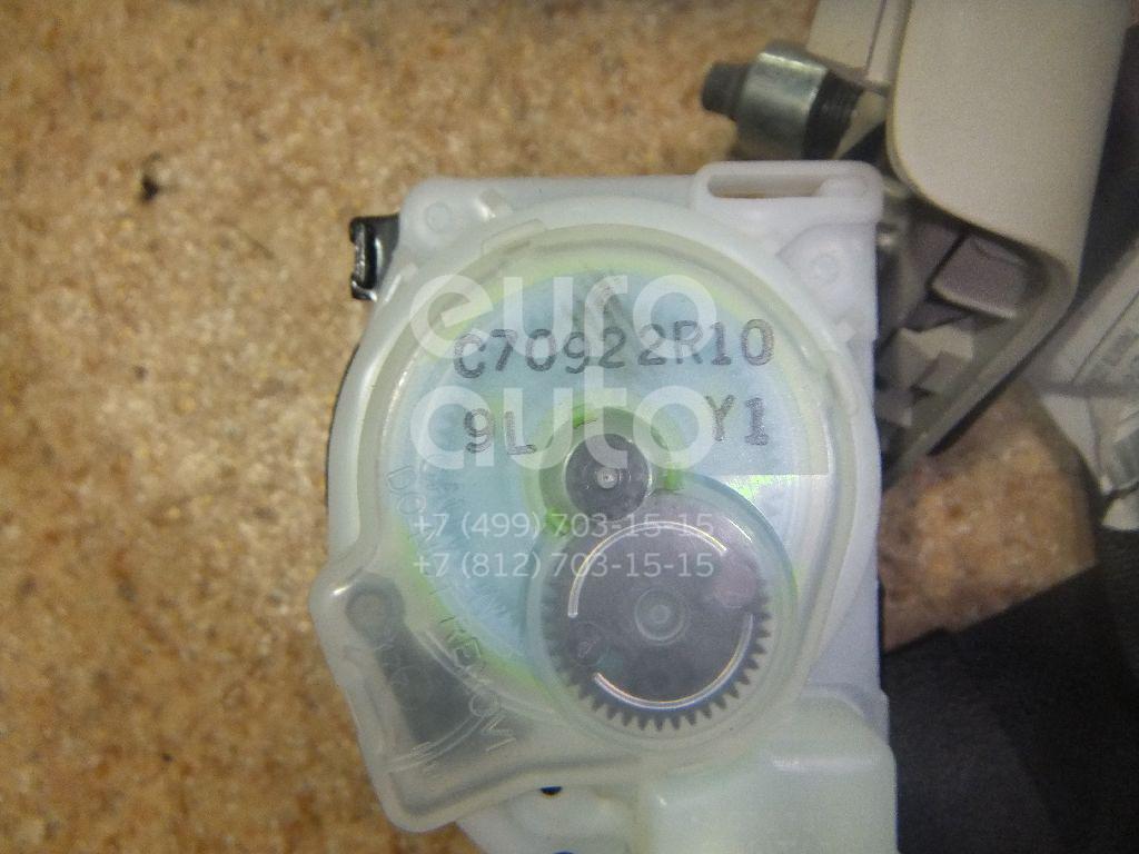 Ремень безопасности для Infiniti FX/QX70 (S51) 2008> - Фото №1