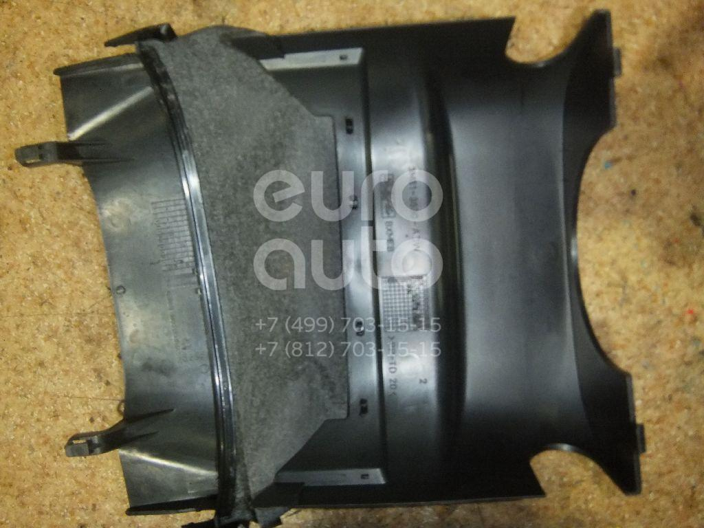 Кожух рулевой колонки верхний для Ford C-MAX 2003-2011;Focus II 2005-2008;Galaxy 2006-2015;S-MAX 2006-2015;Mondeo IV 2007-2015;Focus II 2008-2011;Kuga 2008-2012 - Фото №1
