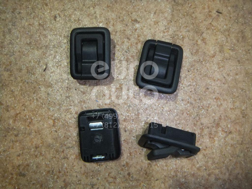 Ручка коврика багажника для Infiniti FX/QX70 (S51) 2008> - Фото №1