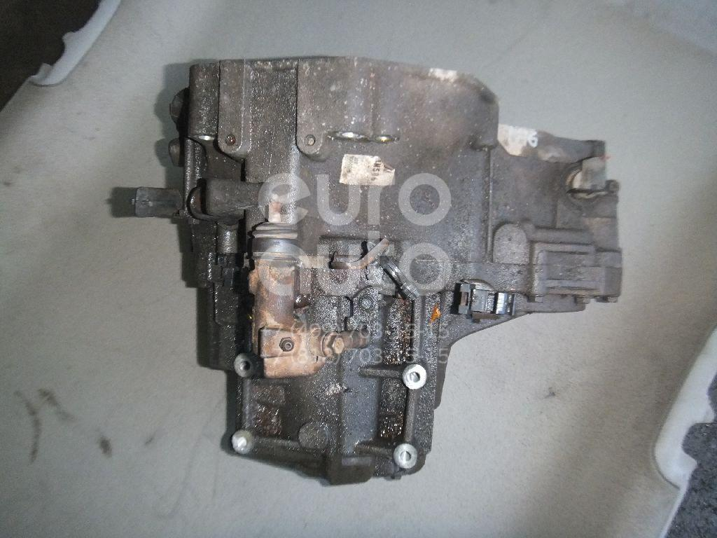 МКПП (механическая коробка переключения передач) для Nissan Almera N16 2000-2006 - Фото №1