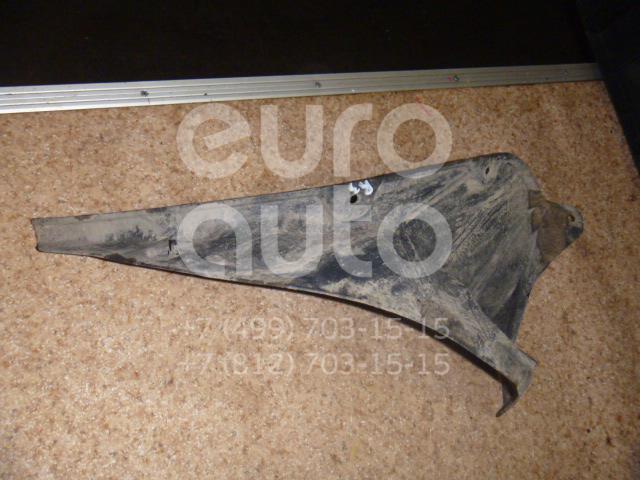 Локер задний правый для Mitsubishi Galant (DJ,DM) 2003-2012 - Фото №1