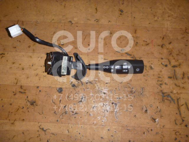 Переключатель поворотов подрулевой для Chevrolet Epica 2006-2012 - Фото №1