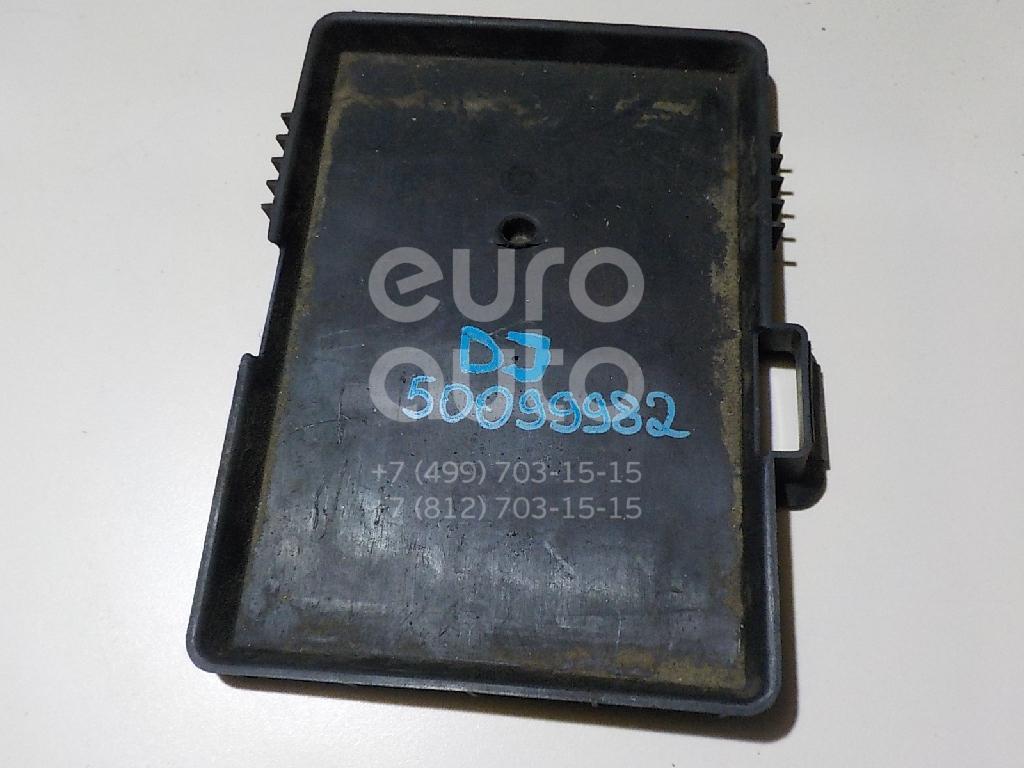 Крепление АКБ (корпус/подставка) для Mitsubishi Galant (DJ,DM) 2003-2012;ENDEAVOR 2003-2011 - Фото №1