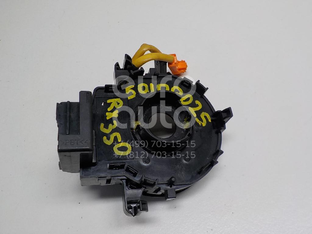 Механизм подрулевой для SRS (ленточный) для Lexus RX 300/330/350/400h 2003-2009 - Фото №1