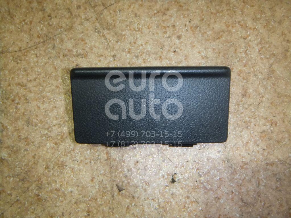 Пепельница задняя (в консоль) для Infiniti FX/QX70 (S51) 2008>;G (V35) 2002-2007;Teana J32 2008-2013 - Фото №1