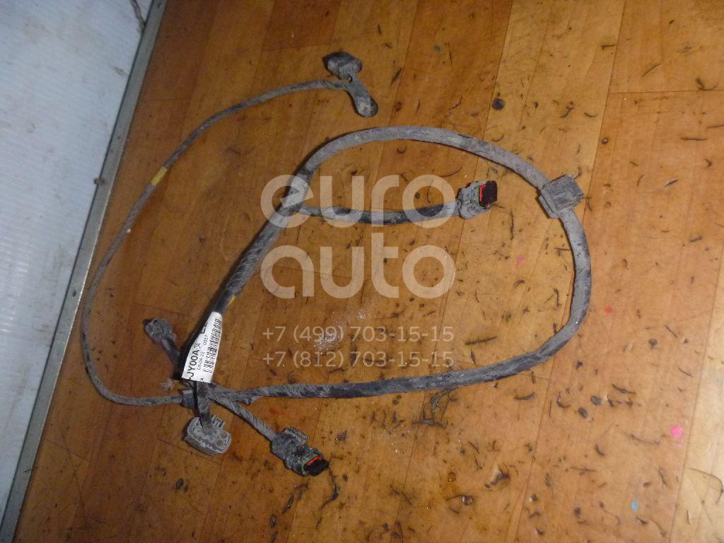 Проводка (коса) для Renault Koleos (HY) 2008-2016 - Фото №1