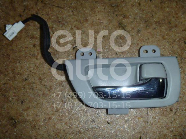 Ручка двери задней внутренняя правая для Lexus RX 300/330/350/400h 2003-2009 - Фото №1