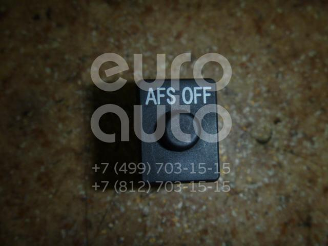 Кнопка многофункциональная для Lexus RX 300/330/350/400h 2003-2009;ES (SV40) 2006-2012 - Фото №1