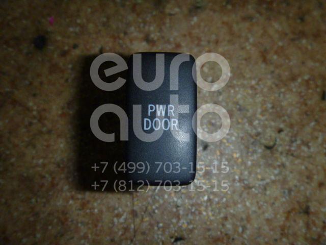 Кнопка многофункциональная для Lexus RX 300/330/350/400h 2003-2009 - Фото №1