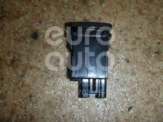 Кнопка открывания лючка бензобака для Lexus RX 300/330/350/400h 2003-2009 - Фото №1