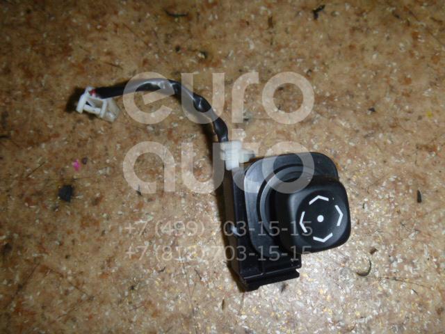 Кнопка многофункциональная для Lexus,Toyota RX 300/330/350/400h 2003-2009;Land Cruiser (200) 2008>;GS 300/400/430 2005-2012;Avensis III 2009>;Land Cruiser (150)-Prado 2009>;GX460 2009>;ES (SV40) 2006-2012 - Фото №1