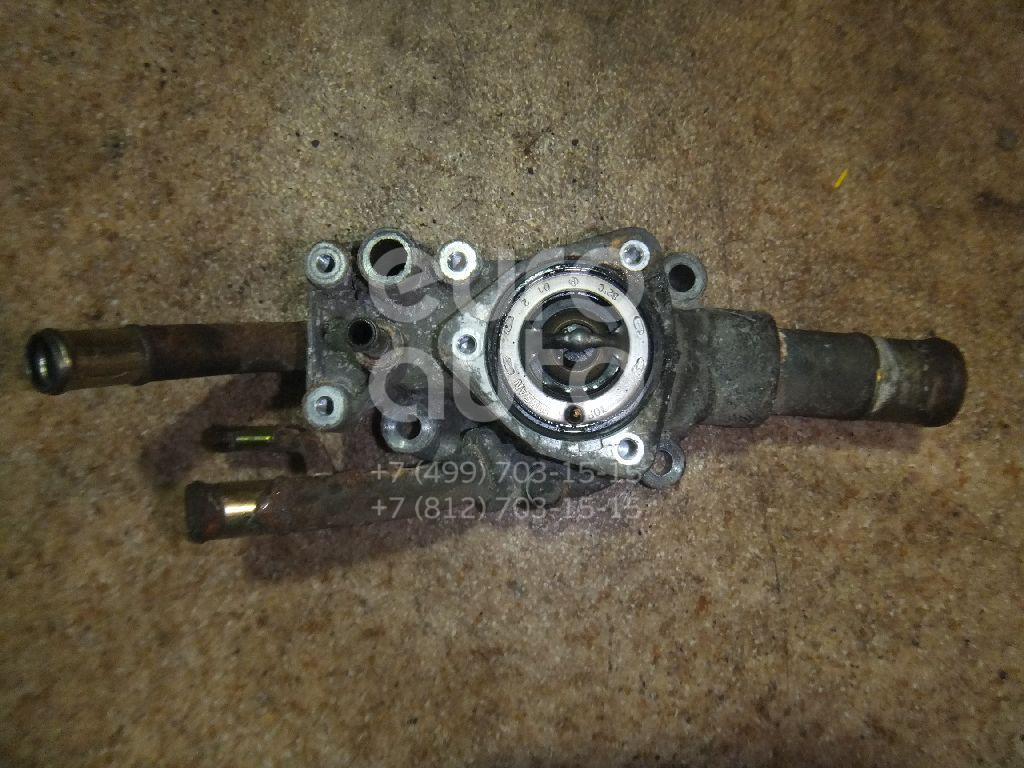 Корпус термостата для Nissan Almera N16 2000-2006;Primera P11E 1996-2002 - Фото №1