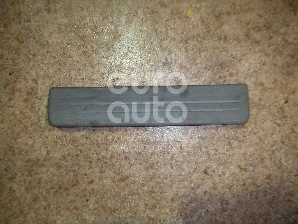 Накладка порога (внутренняя) для Nissan Almera N16 2000-2006 - Фото №1