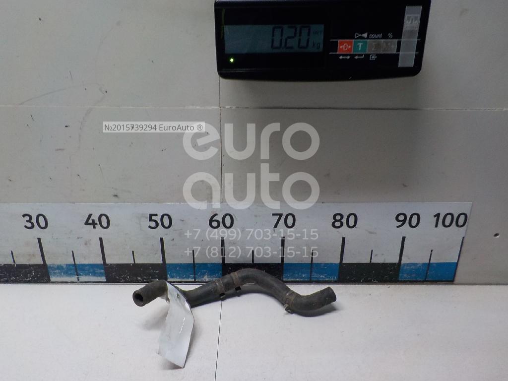 Патрубок отопителя для Mitsubishi Galant (DJ,DM) 2003-2012 - Фото №1