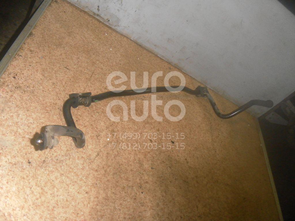 Стабилизатор передний для Mitsubishi Galant (DJ,DM) 2003-2012 - Фото №1