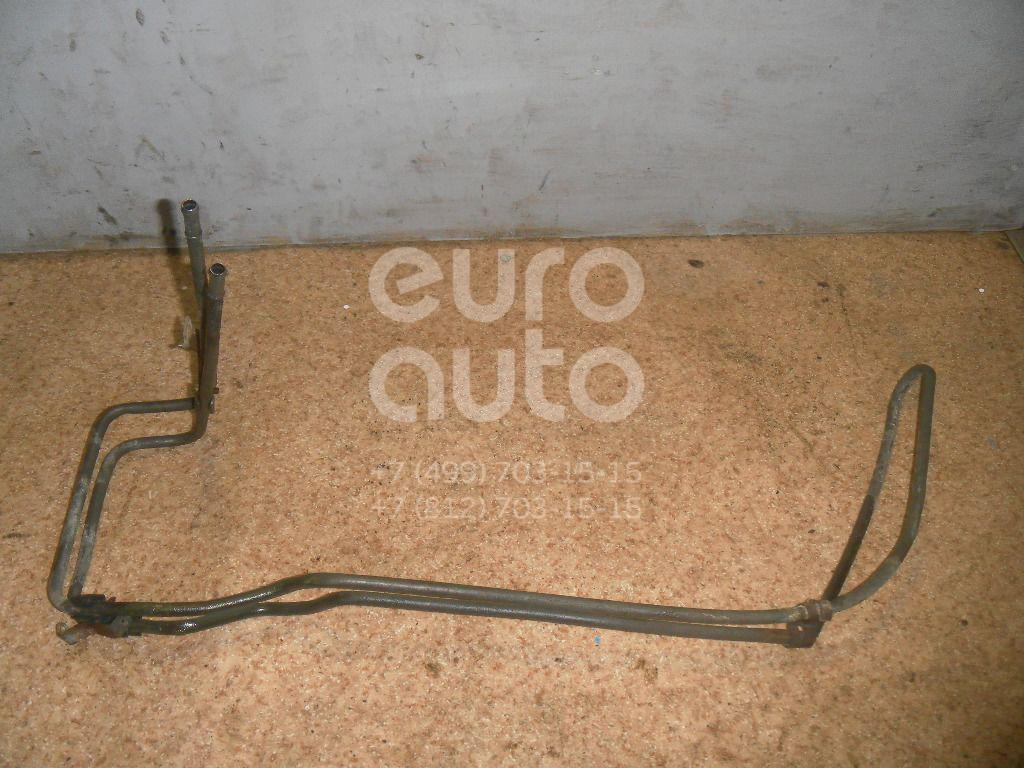 Радиатор гидроусилителя для Mitsubishi Galant (DJ,DM) 2003-2012 - Фото №1