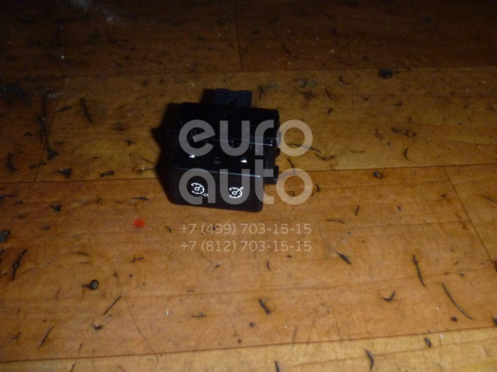 Кнопка многофункциональная для Renault Koleos (HY) 2008-2016 - Фото №1