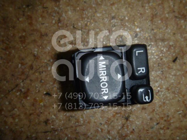 Переключатель регулировки зеркала для Lexus RX 300/330/350/400h 2003-2009 - Фото №1