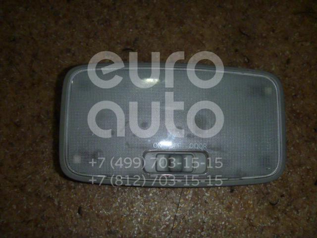 Плафон салонный для Lexus RX 300/330/350/400h 2003-2009 - Фото №1