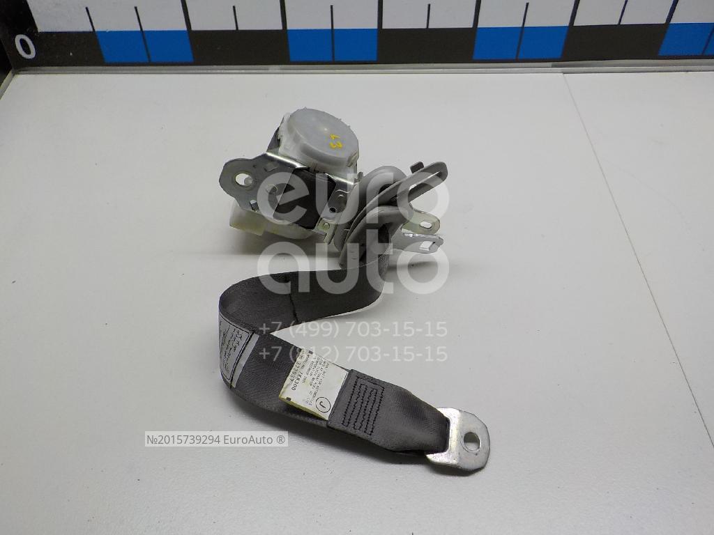 Ремень безопасности для Lexus RX 300/330/350/400h 2003-2009 - Фото №1