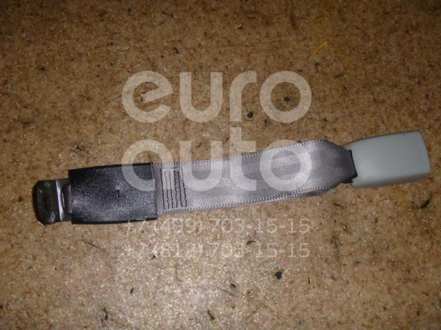 Ответная часть ремня безопасности для Lexus RX 300/330/350/400h 2003-2009 - Фото №1