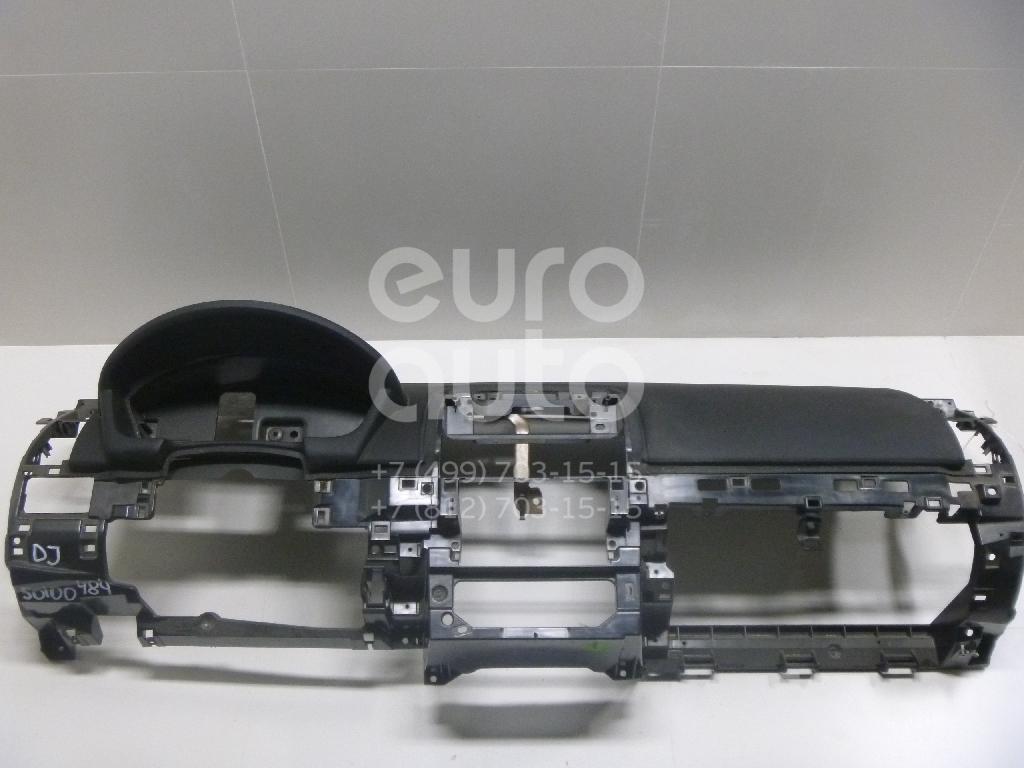 Торпедо для Mitsubishi Galant (DJ,DM) 2003-2012 - Фото №1